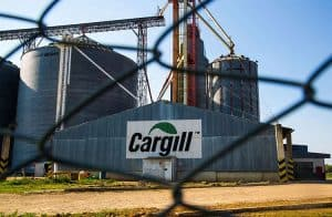 Blockchain e agricultura; Iniciativa agrícola liderada pela Cargill junta-se à ConsenSys