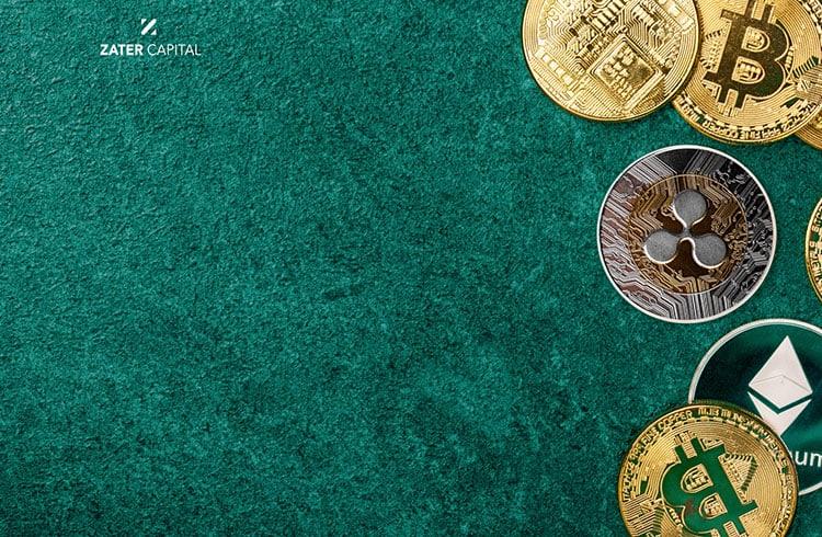 Grupo Bitcoin Banco lança oficialmente a plataforma Zater Capital