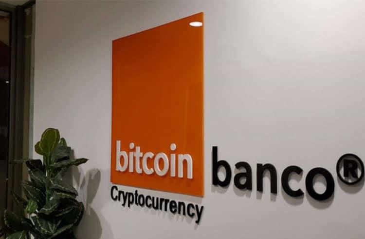 Grupo Bitcoin Banco anuncia nova plataforma para negociar Bitcoins