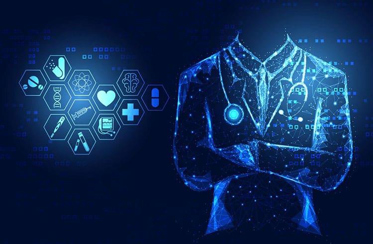 Plataforma que agrupa dados médicos é desenvolvida sobre a blockchain Factom