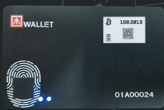 AT.Wallet