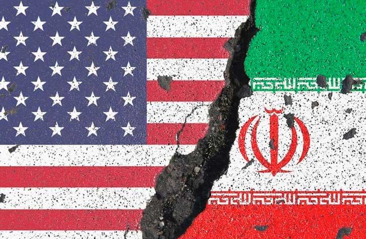 Alta no preço do Bitcoin pode não ter qualquer relação com ataques ao Irã, dizem especialistas