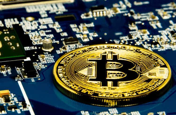 Apenas 4 empresas controlam 95% da produção de equipamentos de mineração de Bitcoin