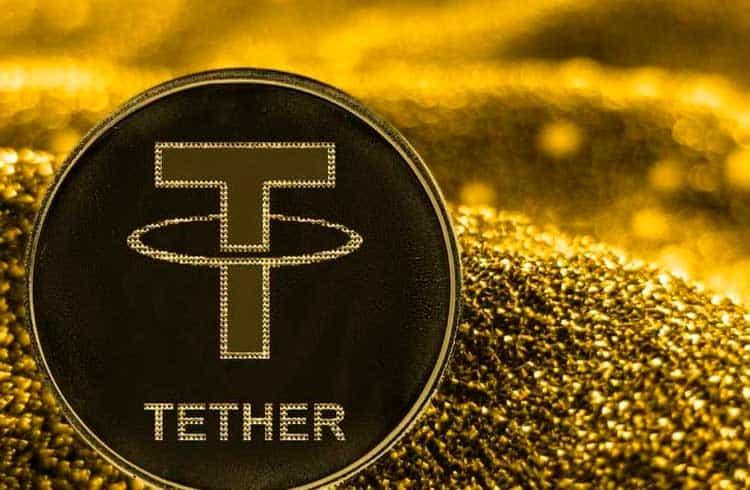 Bitfinex lança margem de negociação para Tether Gold