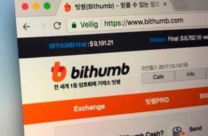 """Bithumb vai ao tribunal contra US$69 milhões em impostos """"infundados"""""""
