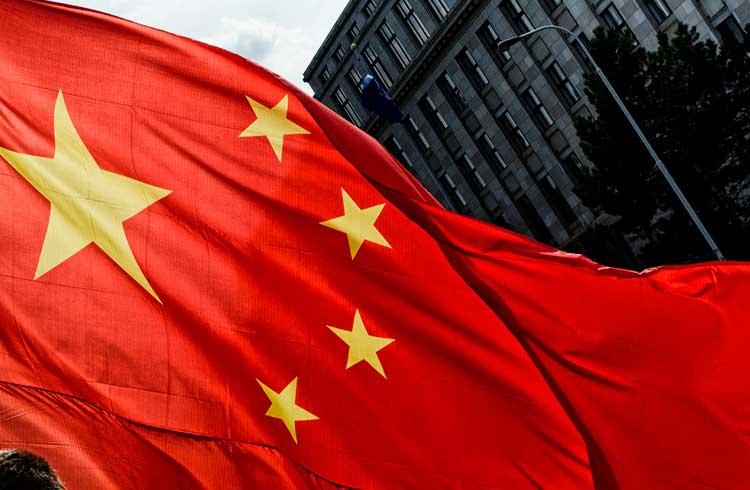 China abraça blockchain com R$3,5 bilhões em investimento