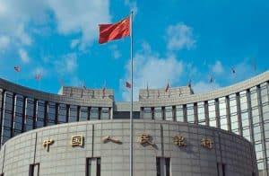 China aprova lei sobre senhas criptografadas e abre caminho para sua criptomoeda