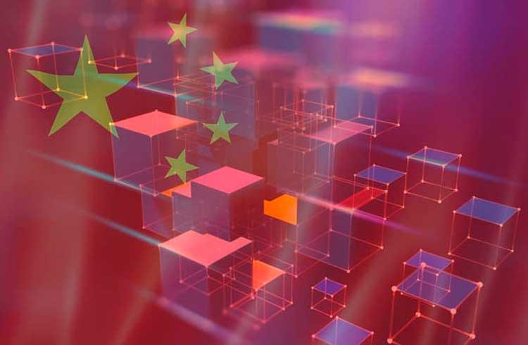 China registra 33 mil empresas que já utilizam tecnologia blockchain
