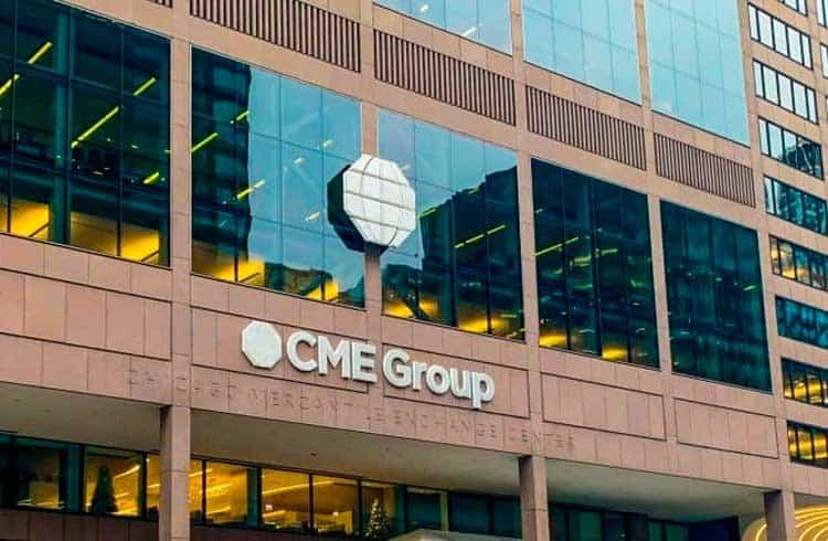 CME já negociou mais de US$100 bilhões em contratos Futuros de Bitcoin
