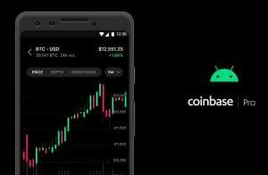 Coinbase anuncia lançamento de aplicativo para Android