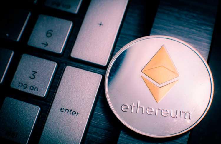 Como comprar e vender Ethereum