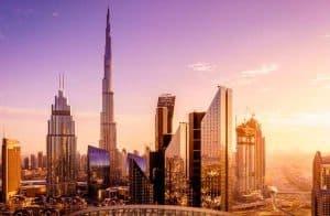 """Dubai anuncia """"Crypto Valley"""" em zona franca do país"""