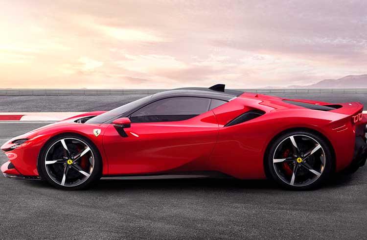 Empresas fazem parceria para tokenizar carros de luxo