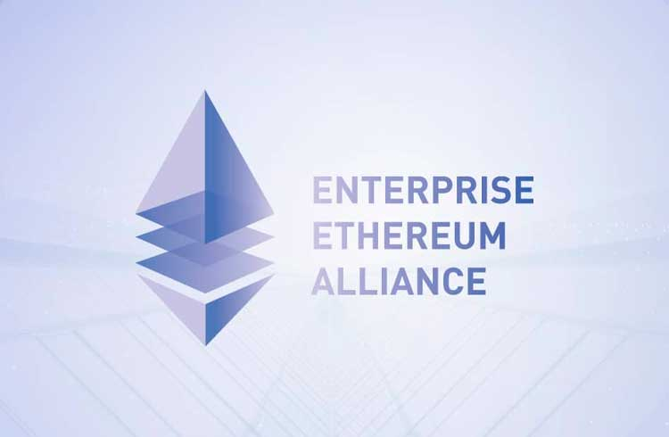 Enterprise Ethereum Alliance lança TestNet para avanço da blockchain