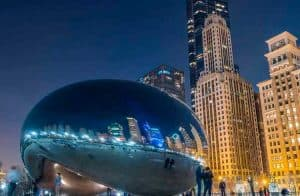 Estado de Illinois nos EUA legaliza contratos feitos com blockchain