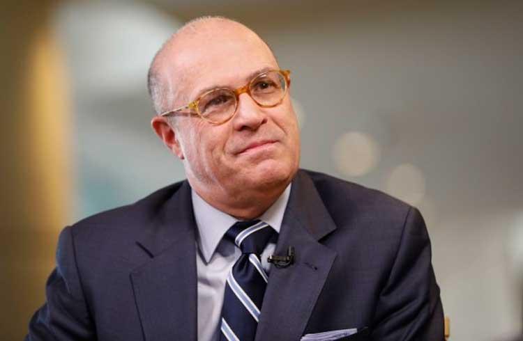 Ex-presidente da CFTC lança projeto para promover dólar digital