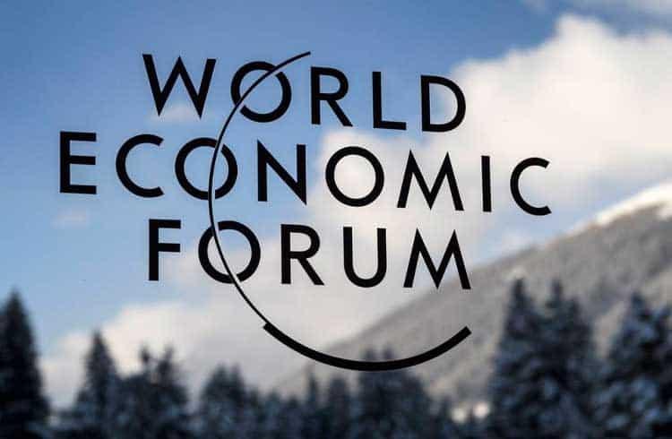 """Fórum Econômico Mundial poderá criar """"carta de direitos"""" focada na tecnologia blockchain"""