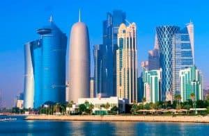Governo do Catar proíbe negociações de criptomoedas no país