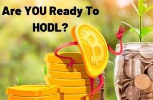 Mais de 10 milhões de Bitcoins que não se movimentam há mais de um ano