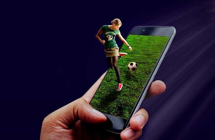 Mercado Bitcoin planeja tokenizar cotas de jogadores de futebol