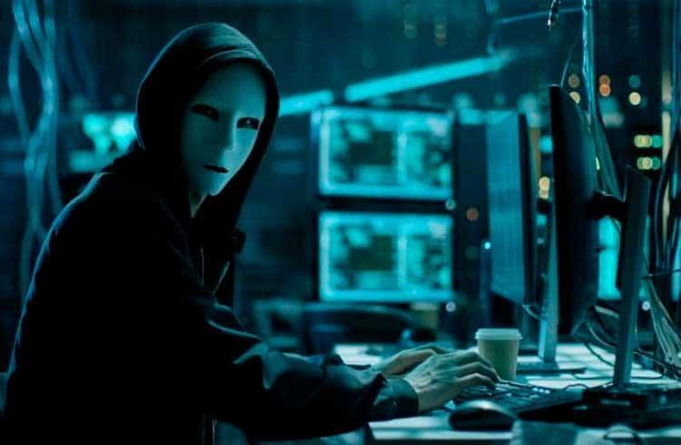 Pesquisa mostra que US$2.8 bilhões em criptomoedas foram movimentados por criminosos em exchanges