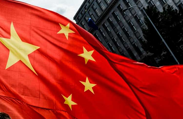 Pesquisa revela que fuga de capital da China usando criptomoedas já soma US$39,4 bilhões