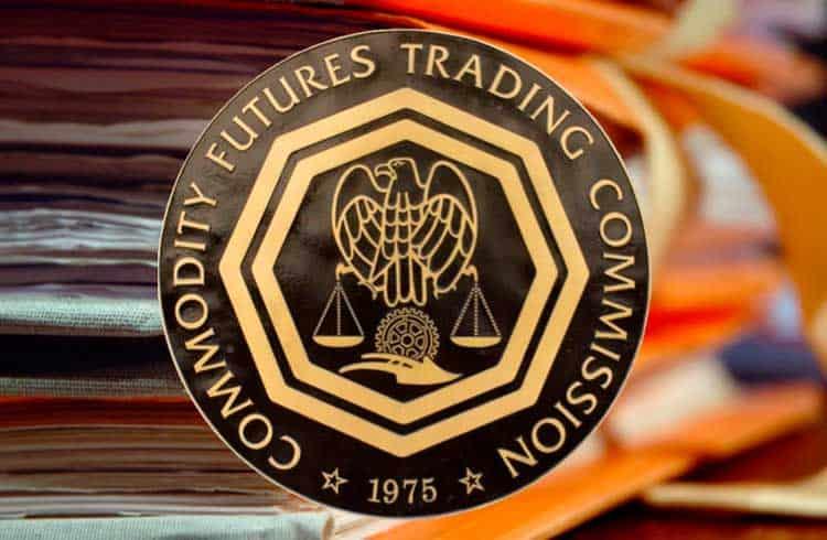 Presidente da CFTC afirma que derivativos trarão legitimidade ao mercado de criptomoedas