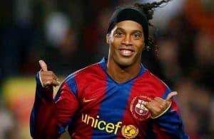 Ronaldinho Gaúcho afirma que sua imagem foi usada indevidamente por suposta pirâmide 18kRonaldinho