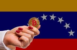 Volume de negociação de Bitcoin cresce na Venezuela e supera outros países em crise