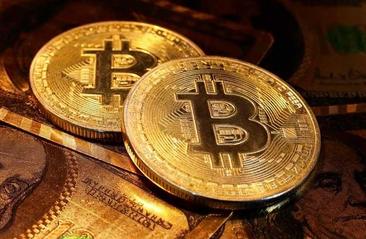 Volumes de negociações de Bitcoin mais que dobraram em uma semana
