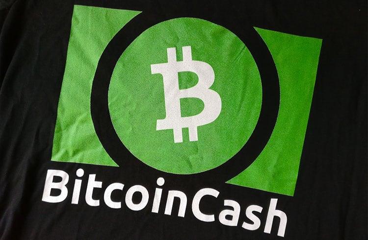 Bitcoin Cash se aproxima do halving e valoriza 97% em um mês