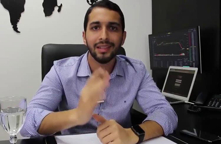 CEO da DD Corporation quer abrir empresa que cria plataformas de marketing multinível