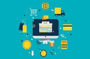 Criptomoedas podem passar por problemas semelhantes aos do comércio eletrônico