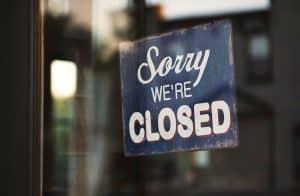 Exchanges brasileiras anunciam encerramento de suas atividades