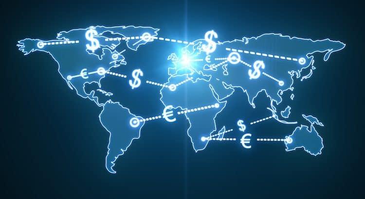 Fintech Nium, que utiliza rede da Ripple, anuncia parceria com o Banco Topázio