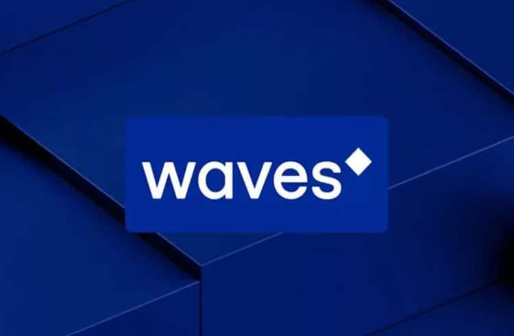 Waves oferece prova de participação sem custodiar os criptoativos