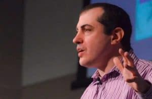 """Antonopoulos """"parte para cima"""" do Facebook e diz que Libra nunca atingirá os desbancarizados"""