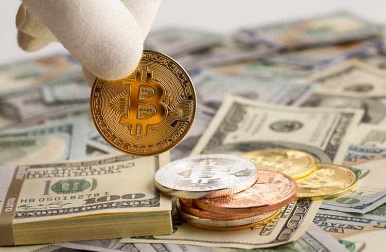 Bitcoin caminha rumo aos US$10.000; Mercado de criptoativos apresenta ganhos no geral