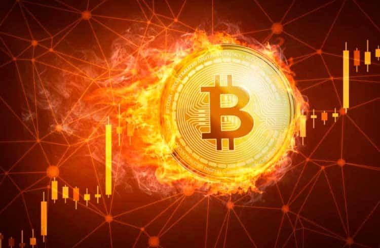 Bitcoin segue mantido abaixo dos US$10.000; Criptoativos apresentam singelos avanços