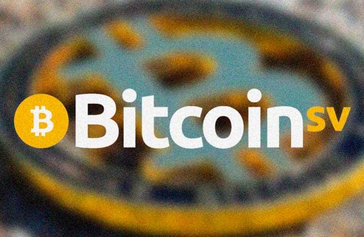 Bitcoin SV passa por divisão durante atualização de sua blockchain