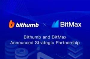 Bithumb faz parceria com a Bitmax para expansão global
