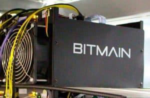 Bitmain divulga novas plataformas de mineração de Bitcoin
