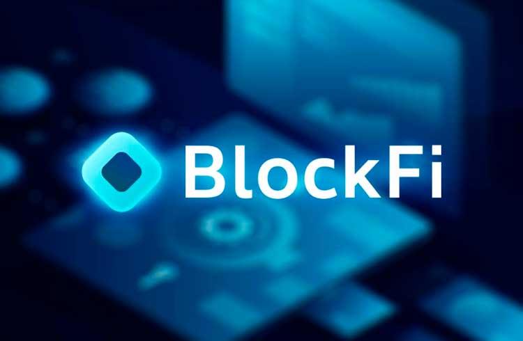 BlockFi capta US$30 milhões em rodada de investimento conduzida por Peter Thiel