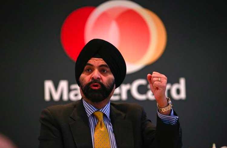 CEO da Mastercard revela por que a empresa deixou o projeto Libra