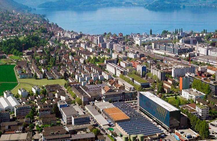 Empresa criada por brasileiros se consolida na Suíça como fintech focada em blockchain