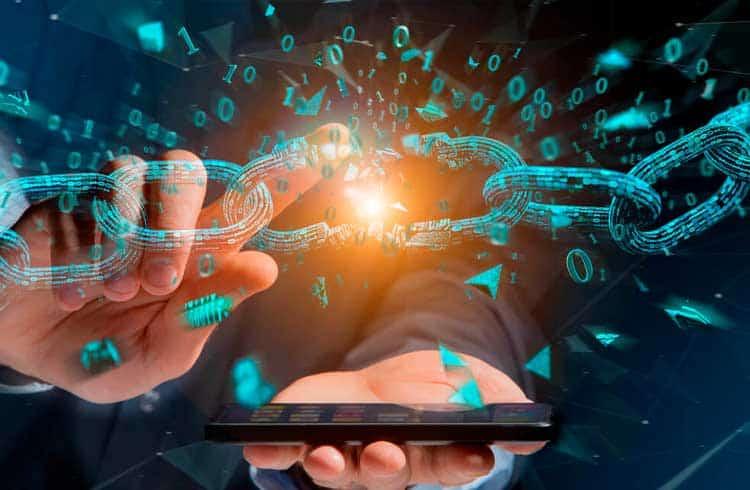 Empresas que usam blockchain crescem 80% mais rápido, diz pesquisa