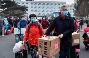 Epidemia de coronavírus faz China adiar desenvolvimento de sua moeda digital