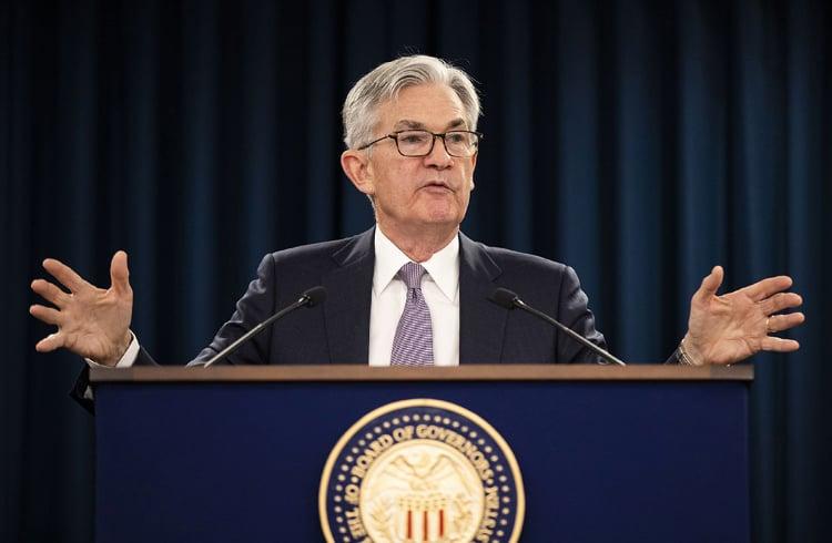 EUA anuncia que está estudando criação de uma Moeda Digital de Banco Central (CBDC)