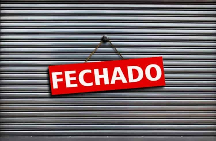 Exchange anuncia encerramento de atividades e usuários relatam dificuldades para saque