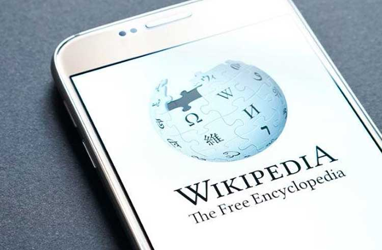 Fundador da Wikipedia fala sobre possibilidade de integração de blockchain com sua plataforma
